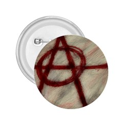 Anarchy Regular Button (Round)
