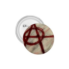 Anarchy Small Button (Round)