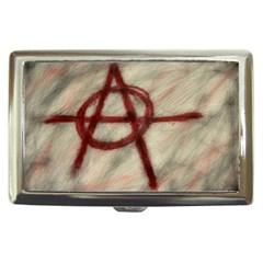 Anarchy Cigarette Box