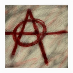 Anarchy Single-sided Large Glasses Cleaning Cloth