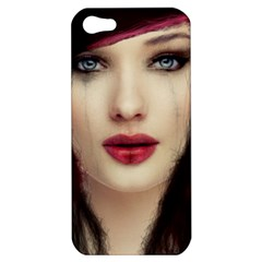Beautiful Mess Apple Iphone 5 Hardshell Case