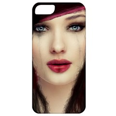 Beautiful Mess Apple iPhone 5 Classic Hardshell Case