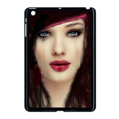 Beautiful Mess Apple Ipad Mini Case (black)