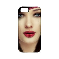 Beautiful Mess Apple Iphone 5 Classic Hardshell Case (pc+silicone)