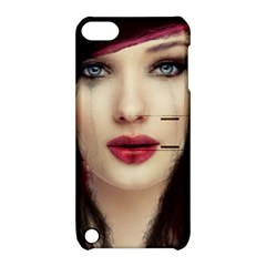 Beautiful Mess Apple Ipod Touch 5 Hardshell Case With Stand