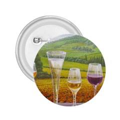 vine Regular Button (Round)
