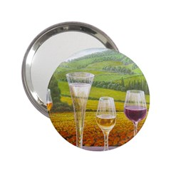 vine Handbag Mirror