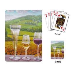 vine Standard Playing Cards