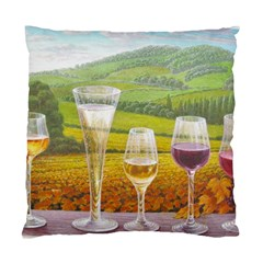 vine Twin-sided Cushion Case