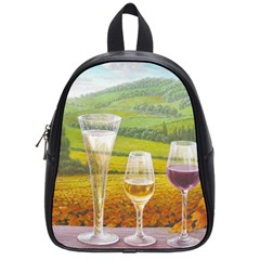 vine Small School Backpack