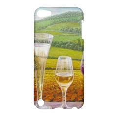 vine Apple iPod Touch 5 Hardshell Case