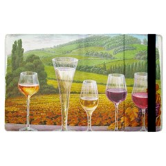 vine Apple iPad 2 Flip Case
