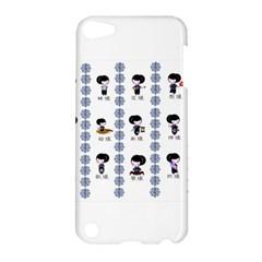 12 Girls Apple iPod Touch 5 Hardshell Case