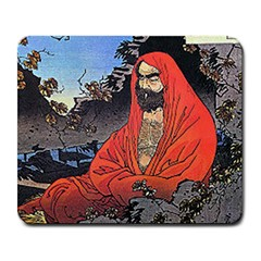 Bodhi Large Mouse Pad (rectangle)