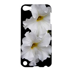 White Peonies   Apple iPod Touch 5 Hardshell Case