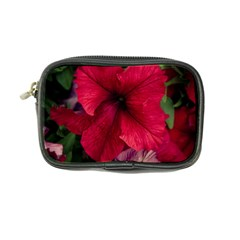 Red Peonies Ultra Compact Camera Case