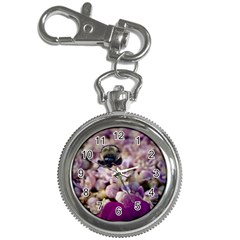 Flying Bumble Bee Key Chain & Watch