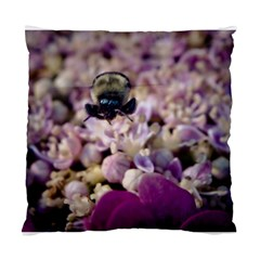 Flying Bumble Bee Twin-sided Cushion Case