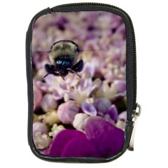 Flying Bumble Bee Digital Camera Case