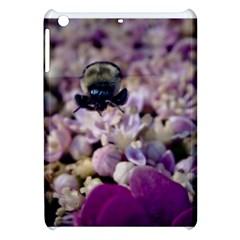 Flying Bumble Bee Apple Ipad Mini Hardshell Case