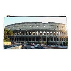 Roman Colisseum Pencil Case