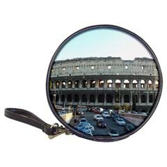 Roman Colisseum Cd Wallet