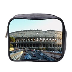 Roman Colisseum Twin-sided Cosmetic Case