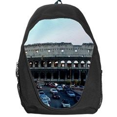 Roman Colisseum Backpack Bag
