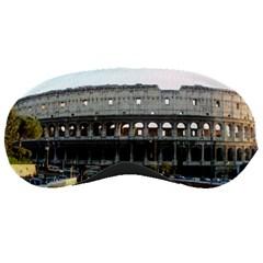 Roman Colisseum Sleep Eye Mask