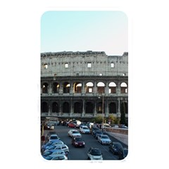 Roman Colisseum Card Reader (rectangle)