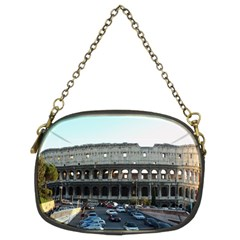 Roman Colisseum Twin-sided Evening Purse