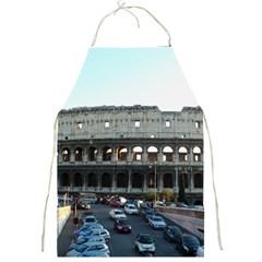 Roman Colisseum Apron