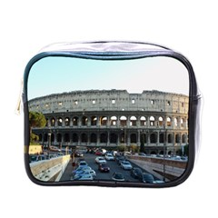 Roman Colisseum Single-sided Cosmetic Case