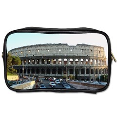 Roman Colisseum Twin-sided Personal Care Bag