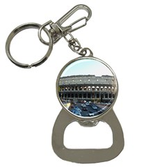 Roman Colisseum Key Chain With Bottle Opener