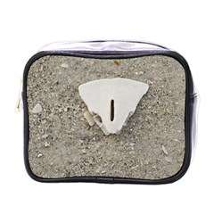 Quarter Of A Sand Dollar Single Sided Cosmetic Case