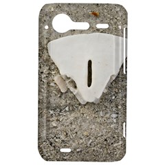 Quarter of a Sand Dollar HTC Incredible S Hardshell Case