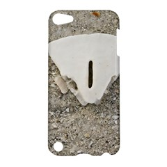 Quarter of a Sand Dollar Apple iPod Touch 5 Hardshell Case