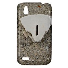Quarter of a Sand Dollar HTC T328W (Desire V) Case