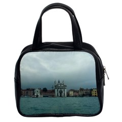 Venice Twin-sided Satchel Handbag