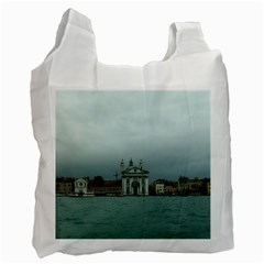 Venice Twin-sided Reusable Shopping Bag