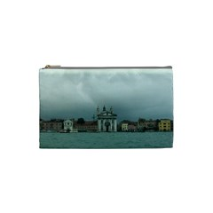 Venice Small Makeup Purse