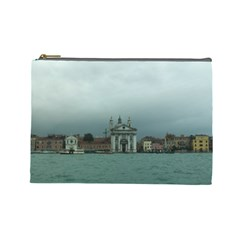 Venice Large Makeup Purse