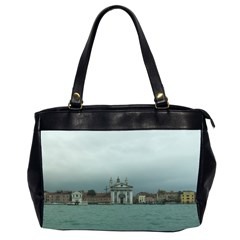 Venice Twin Sided Oversized Handbag