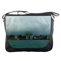Venice Messenger Bag