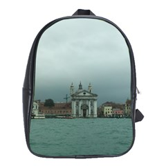 Venice School Bag (xl)