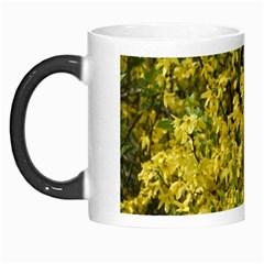 Yellow Bells Morph Mug