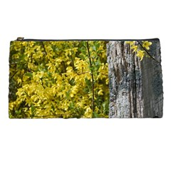 Yellow Bells Pencil Case