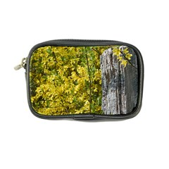 Yellow Bells Ultra Compact Camera Case