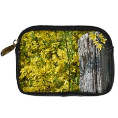 Yellow Bells Compact Camera Case